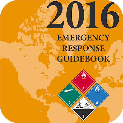 HazMat Reference & Emergency Response Guide