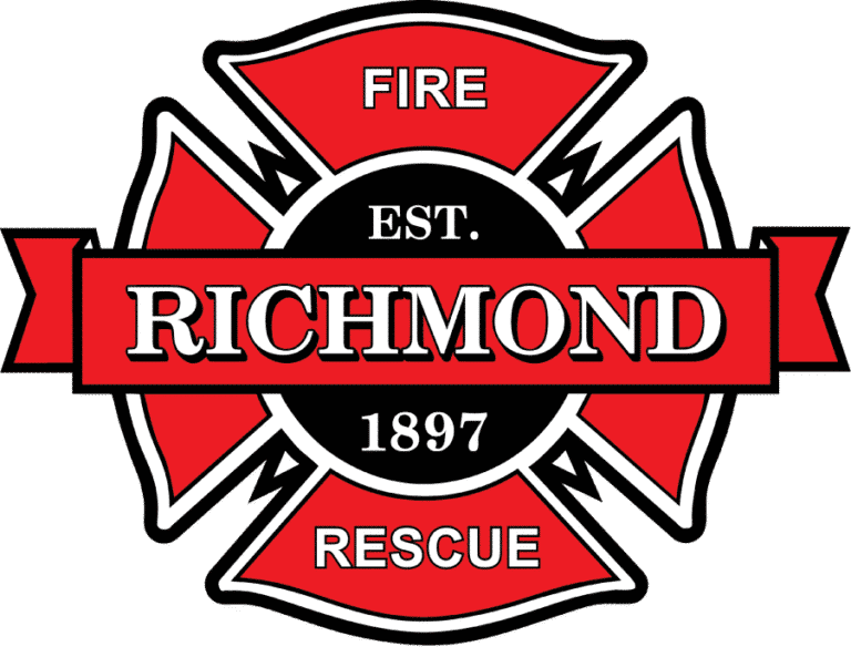 Richmond Fire Rescue Logo