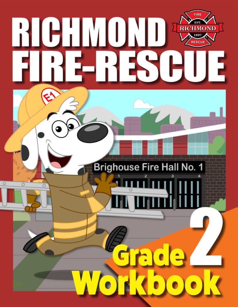 Richmond Fire-Rescue Workbook