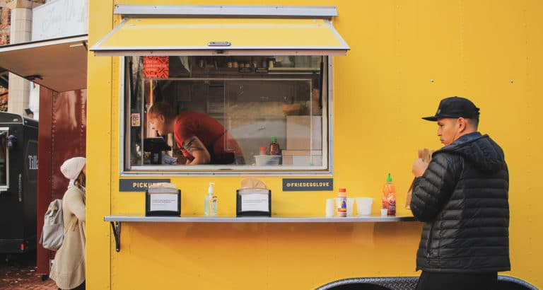 Fire Safety Requirements For Food Vendors