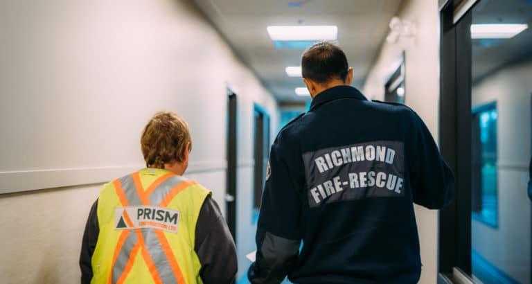 Richmond Fire-Rescue Business Services