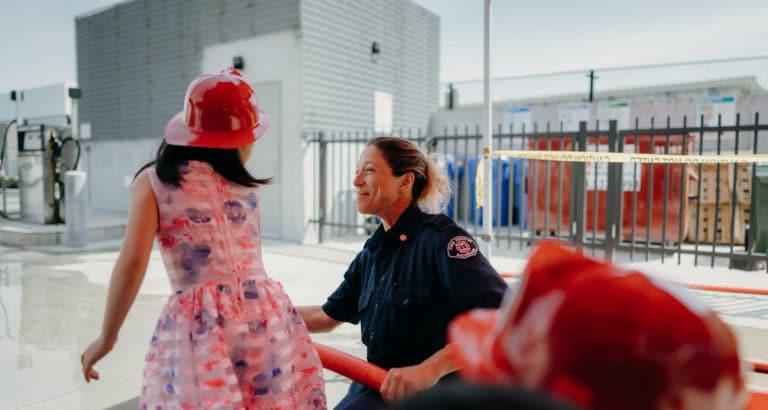 Richmond Fire-Rescue Community Services