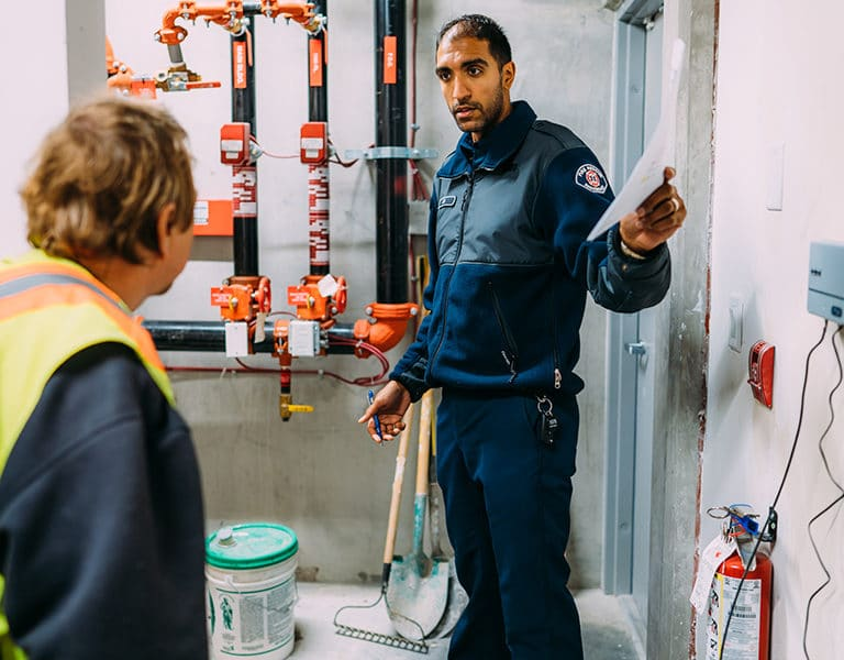 Fire Safety Inspections