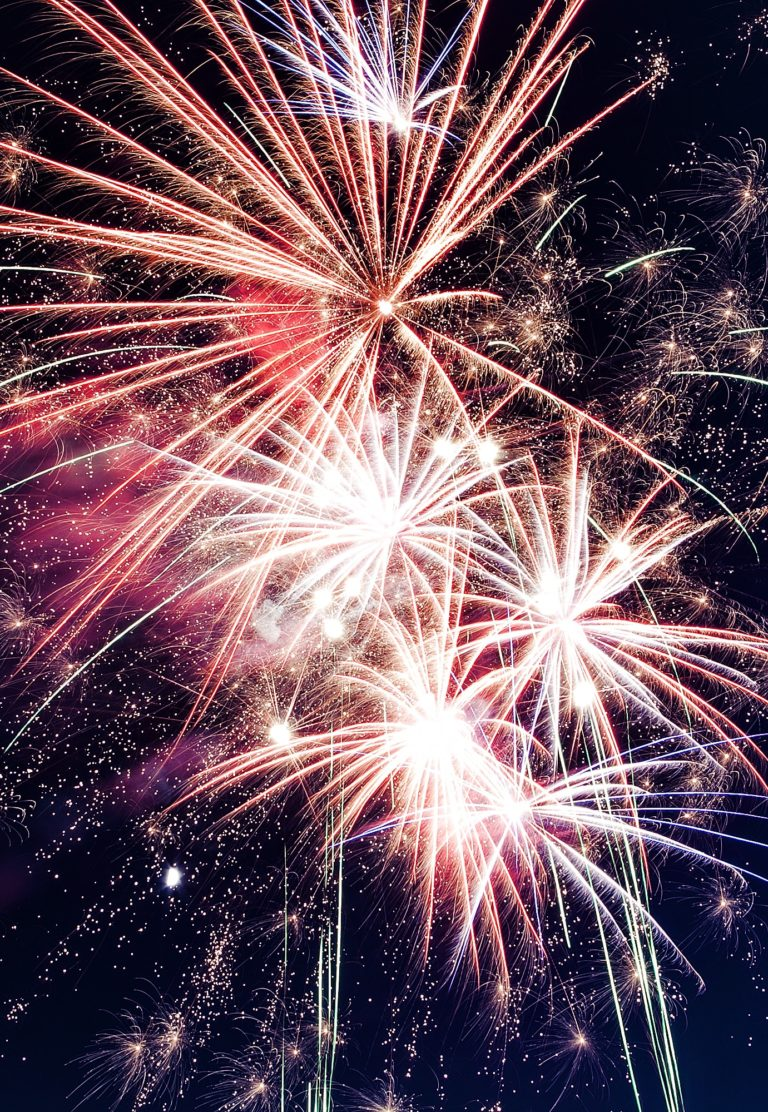 Fireworks Display and Special Effects Permits