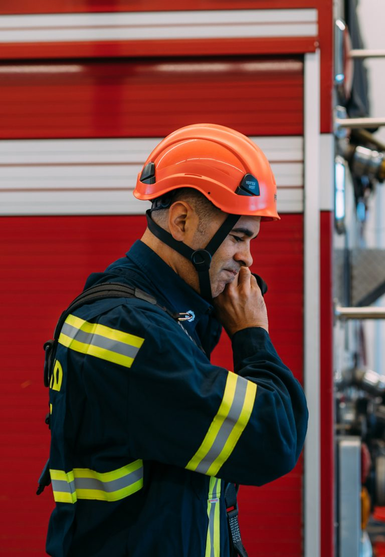 What should I expect when I call 9-1-1?