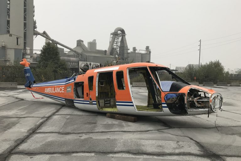 Richmond Fire-Rescue obtains new training equipment