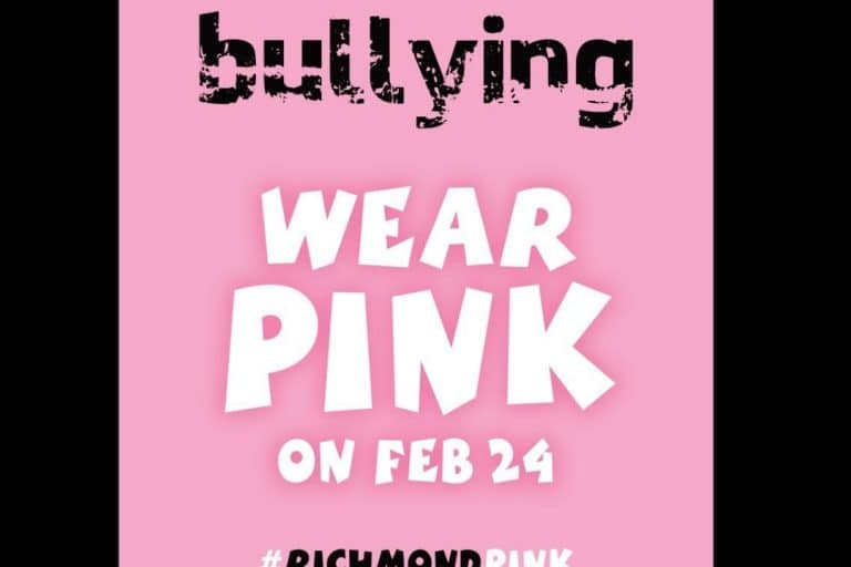 ERASE Bullying Day, February 24, 2021