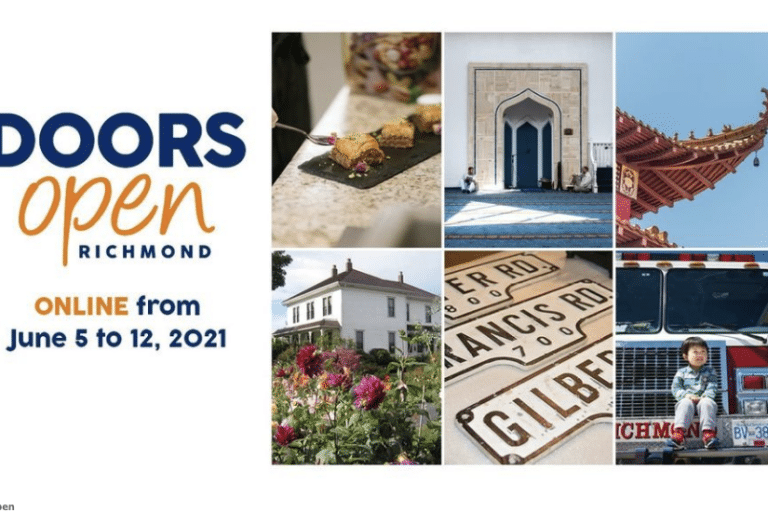VLOG #16 – Doors Open Richmond 2021