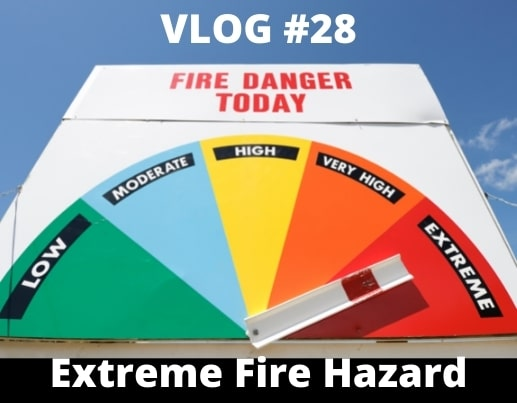 VLOG #28 – Extreme Fire Rating