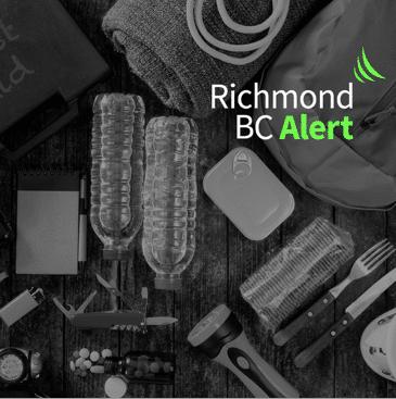 VLOG #31 – Richmond BC Alert Notification System