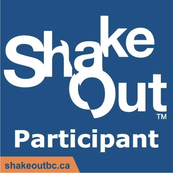 VLOG #34 – Shake Out BC – October 21 at 10:18 a.m.
