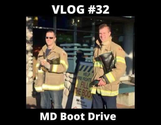 VLOG #32 – MD Boot Drive